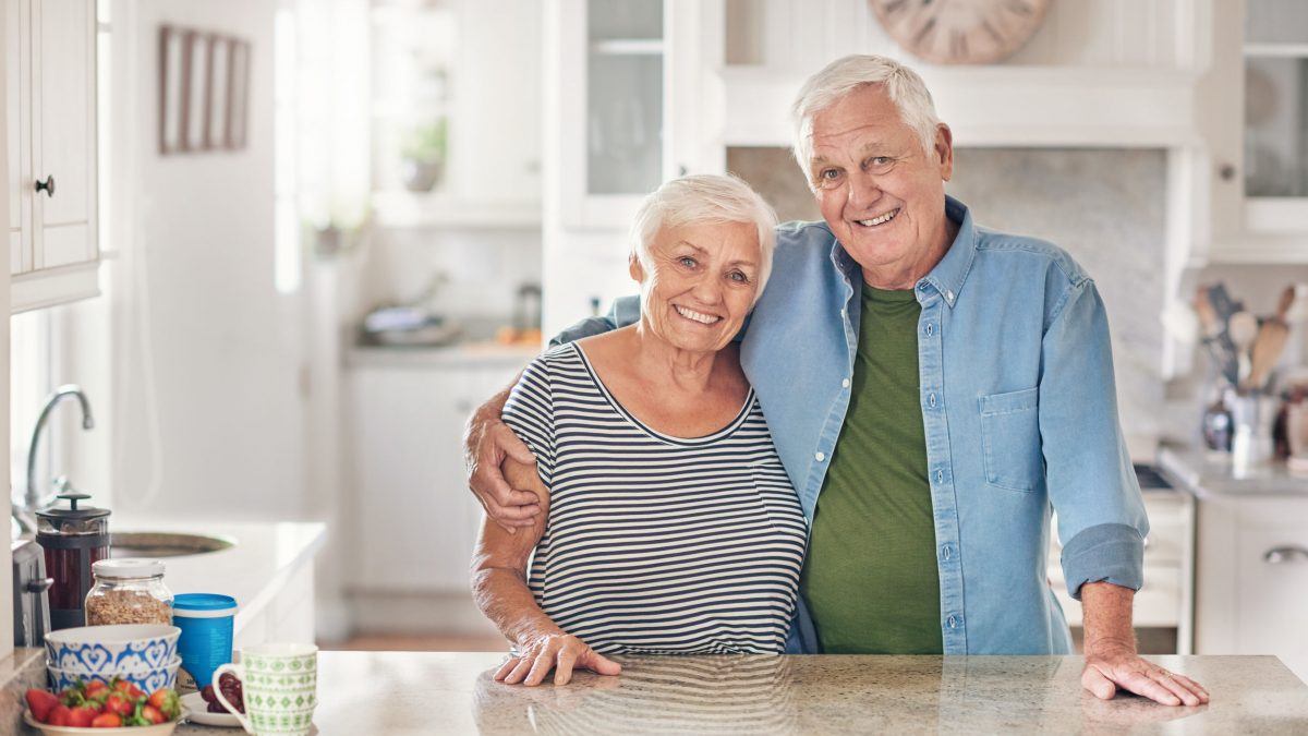 Safe-T Home Care has home care safety tips for every room to protect your loved ones.