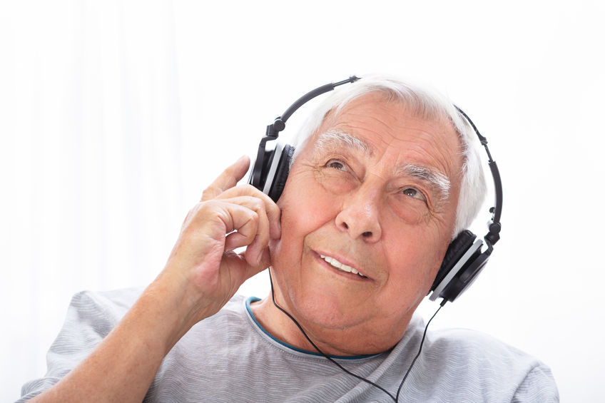 Safe-T Home Care provides helpful tips on incorporating music to help loved ones with dementia or Alzheimer's.